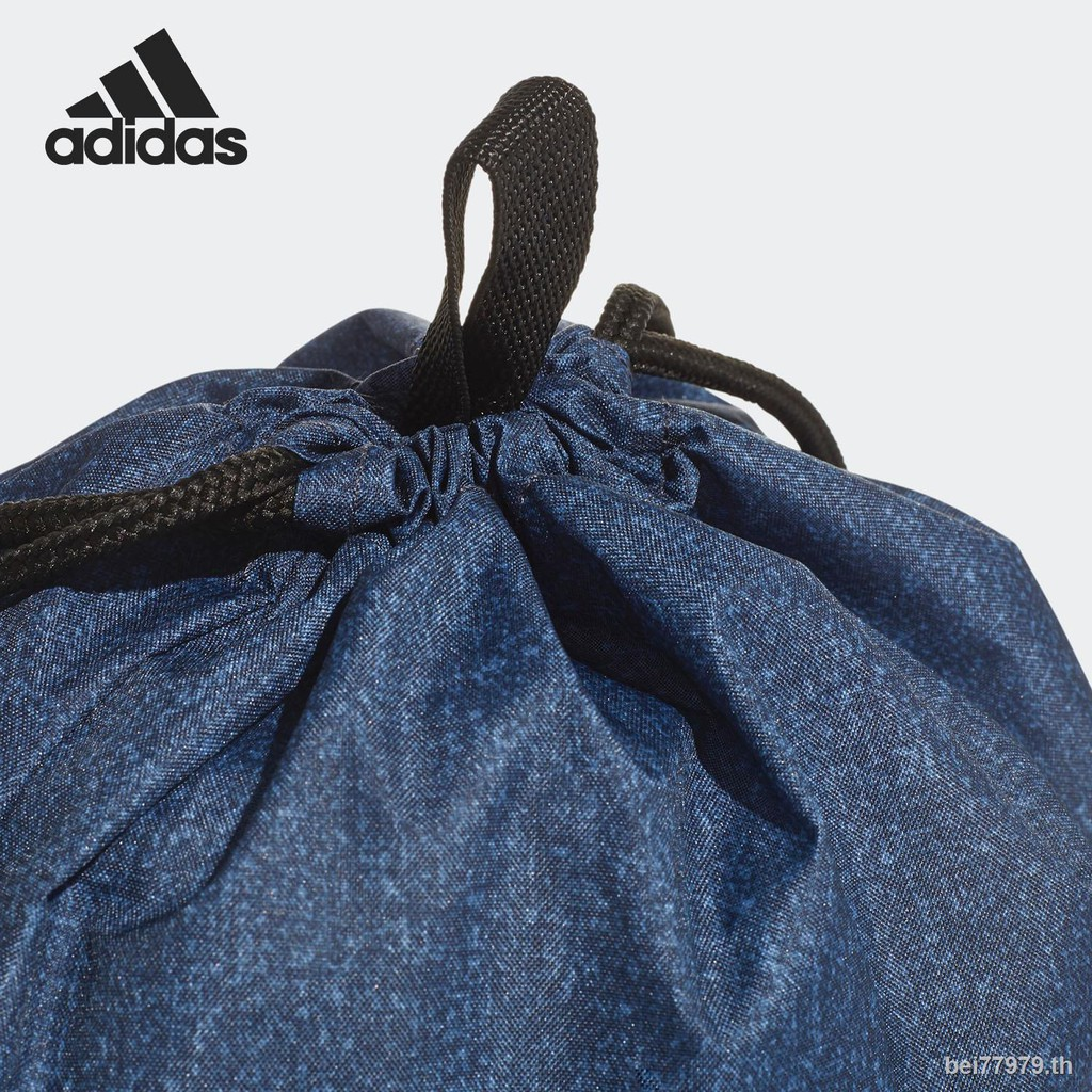 ₪☽✿Adidas/Adidas authentic 2020 autumn men s bags women sports drawstring bag backpack DY4921