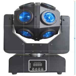 ไฟฟุตบอล, ไฟดิสโก้, ไฟผับ, ไฟปาร์ตี้, ไฟแฟลช, ไฟเลเซอร์, ไฟ LED, ไฟลำแสง, ไฟ RGB, ใช้ในบ้าน, จัดส่งฟรี m5vb
