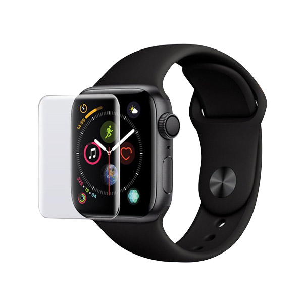 ฟิล์ม 9D สำหรับ  Apple Watch Series iWatch 38/40/42/44  มม.
