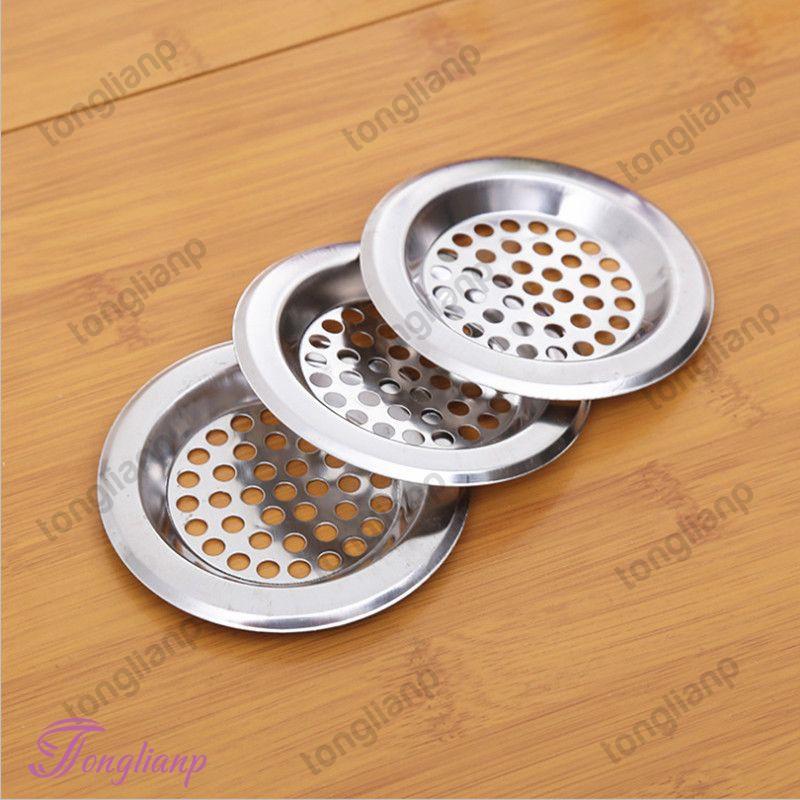 Cod พร อมส ง Stainless Steel Kitchen Sink Strainer Stopper Waste Plug Sink Filter Bathroom Basin Sink Drain Deodorization Accessories Tlian Shopee Thailand