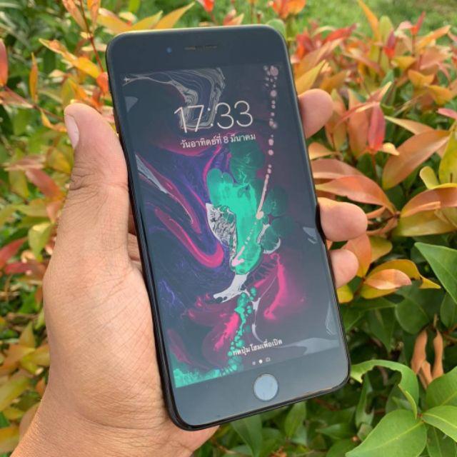 มือถือมือสองI phone 7plus 32gb แท้Apple iPhone 7 Plus ความจุ 32-256GB โทรศัพท์มือถือ ไอโฟน by Banana ITApple iphone7 Plu