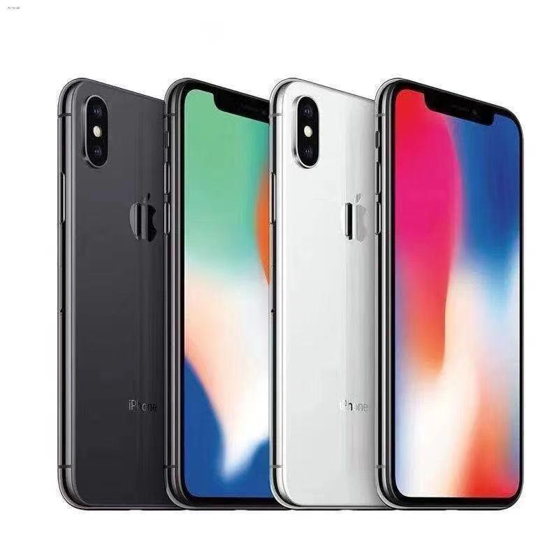 ✒✈โทรศัพท์มือถือ Apple/iPhone X รุ่นใหม่ของ Apple XR รุ่น US โดยไม่ต้องล็อค Apple xr เต็ม Netcom 4G เปิดใช้งานแล้ว