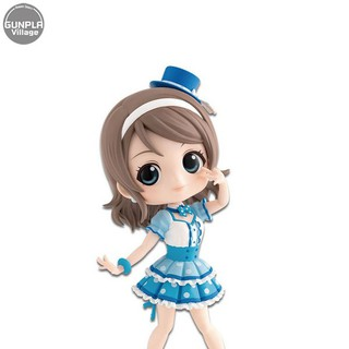 Review Banpresto Q Posket Love Live! Sunshine!! - You Watanabe (Ver.A) 4983164167788 (Figure)