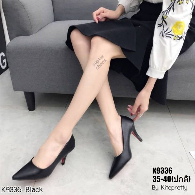 K9336   รองเท้าคัชชู