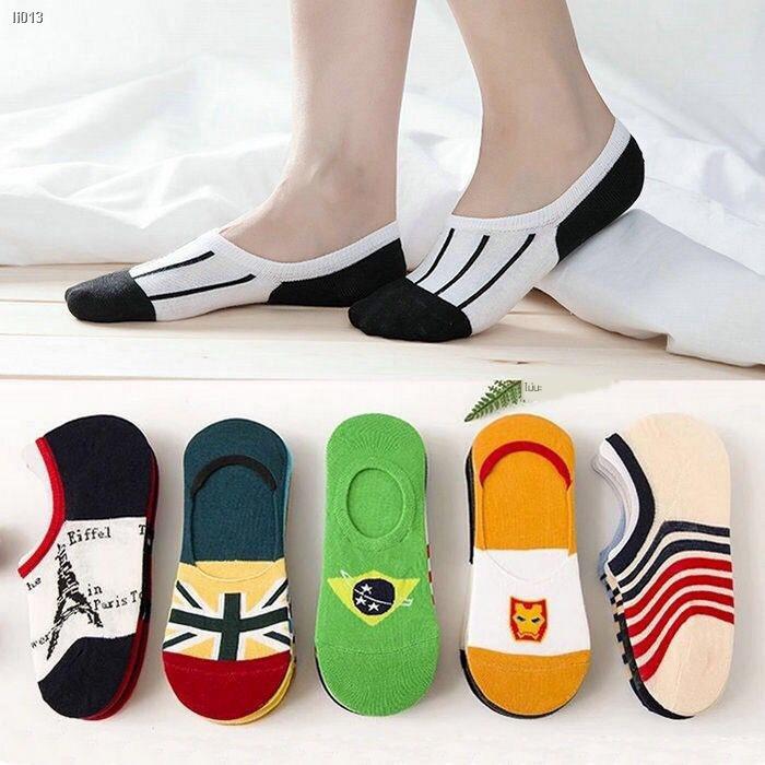 รองเท้าไส่ในบ้าน ถุงเท้าพยาบาล ถุงเท้านักเรียน ถุงเท้าคัชชู ถุงเท้านักเรียนสีขาว ถุงเท้าข้อสั้น ☌✘> ถุงเท้าผู้ชายถุงเท้