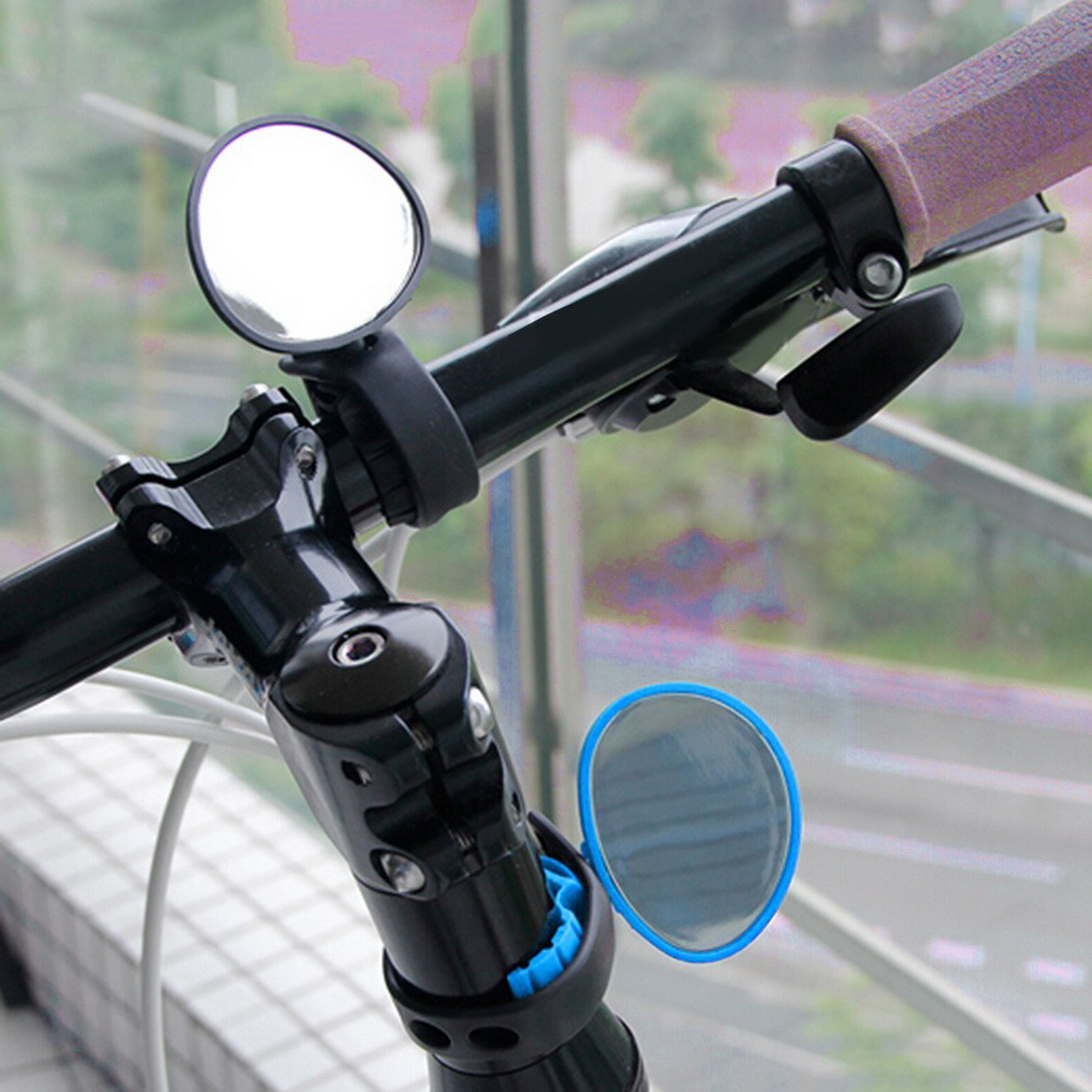 Sport Bicycle/&Cycling Handlebar Bell Metal Horn Ring Safety Sound Alarm For Bike