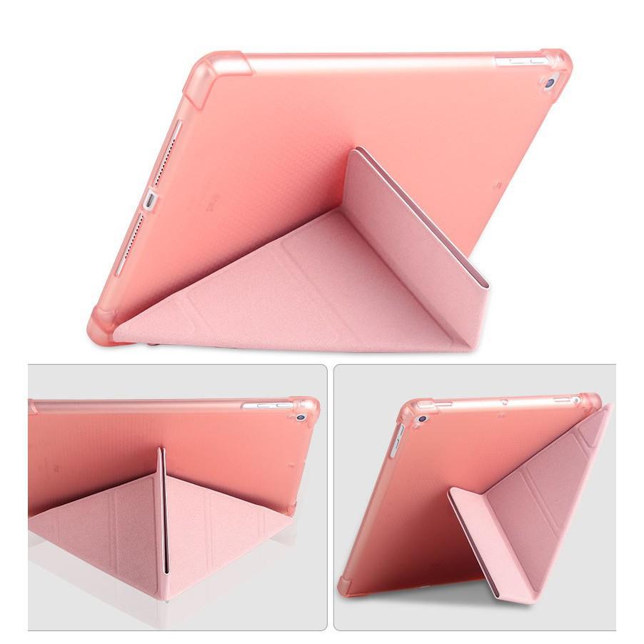 👍✅💯✟เคส iPad gen8 , 10.2 9.7 2018 gen7 gen6 air3 mini 5 ใส่ปากกาได้ Apple Pencil เคสไอแพด ( ปกตัวY ) อ่านก่อนซื้อ1