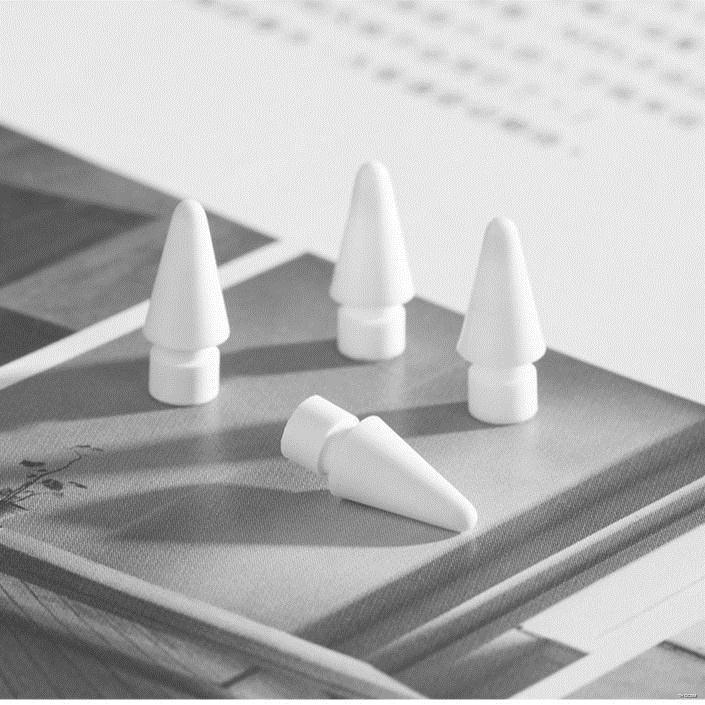 ✕▩ปลายปากกา Applepencil เหมาะสำหรับปากกา Apple รุ่นแรกและรุ่นที่สองที่มีอุปกรณ์เสริมแบบเปลี่ยนได้เหมือนกัน