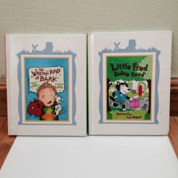 The Story Collection books-73