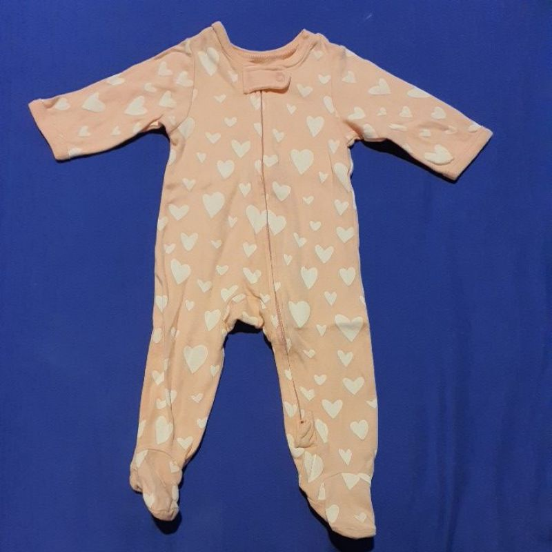 baby lovett 0-3 เดือน มือสอง