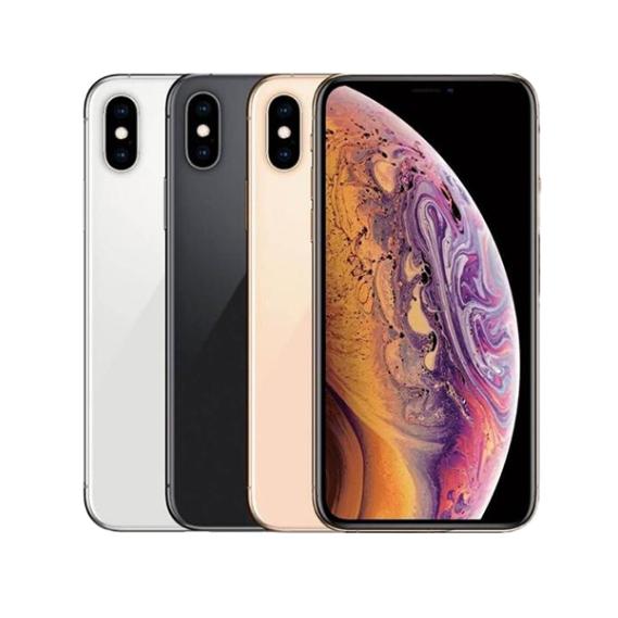 ถูก/แท้  iphoneXS มือสอง Apple iPhoneXS ไอโฟนXS  อุปกรณ์ครบยกกล่อง พร้อมใช้งาน apple iphone  มือ2