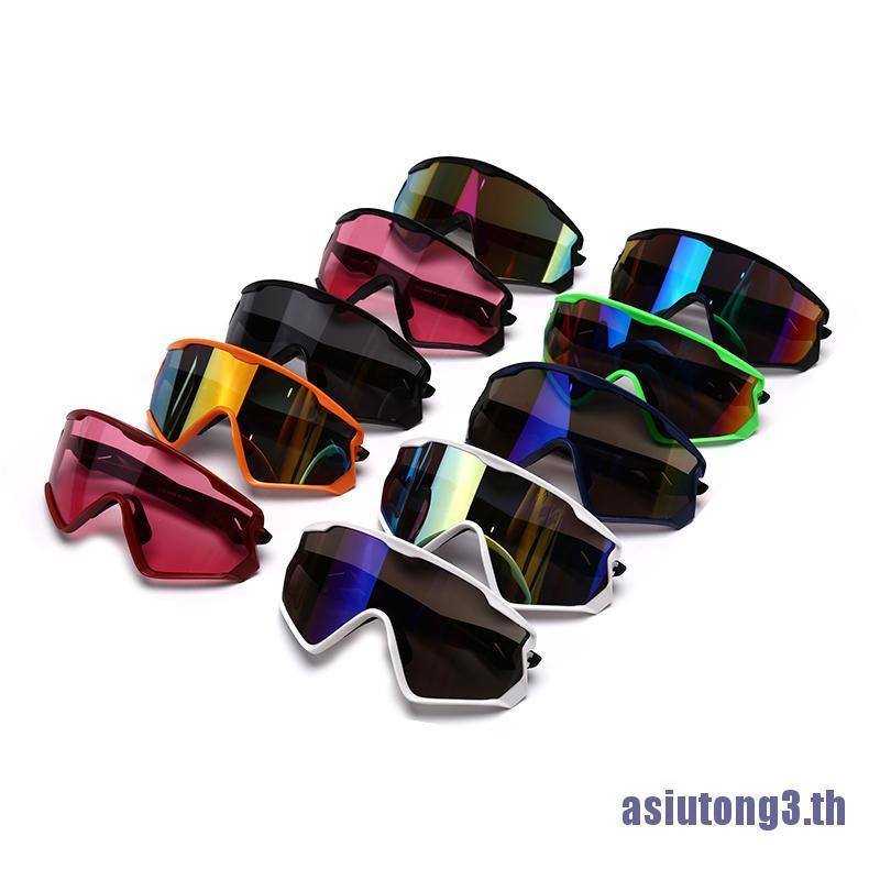 💪Photochromic Cycling Glasses Men/Women Sport Road Bike Eyewear