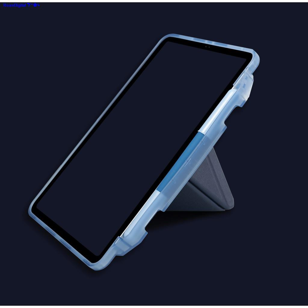 RuanDigital♚◆✱People Case For iPad Air4 10.9 2020 รุ่นใหม่ล่าสุดจาก AppleSheep ใส่ปากกาพร้อมปลอกได้ [พร้อมส่งจากไทย]