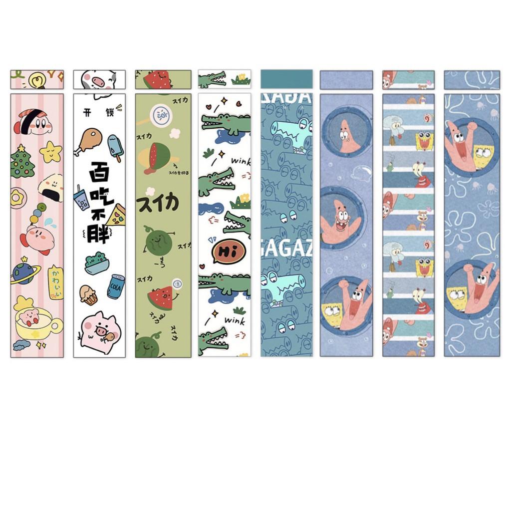 ♞┋[ถูกที่สุด🔥] ฟิล์มปากกา applepencil sticker รุ่นที่1/2 น่ารักๆ พร้อมโปรโมชั่น3แถม1[2]