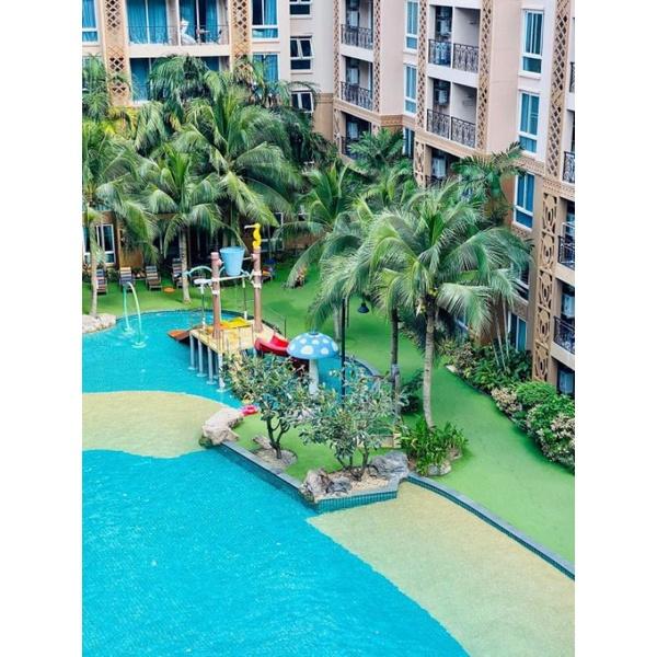 The Atlantis Pattaya