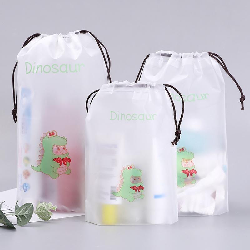 ลำแสง Drawstring กระเป๋าเดินทางกระเป๋าเก็บกระเป๋าเดินทางกระเป๋าเก็บกระเป๋าผ้าขนหนูทำความสะอาด