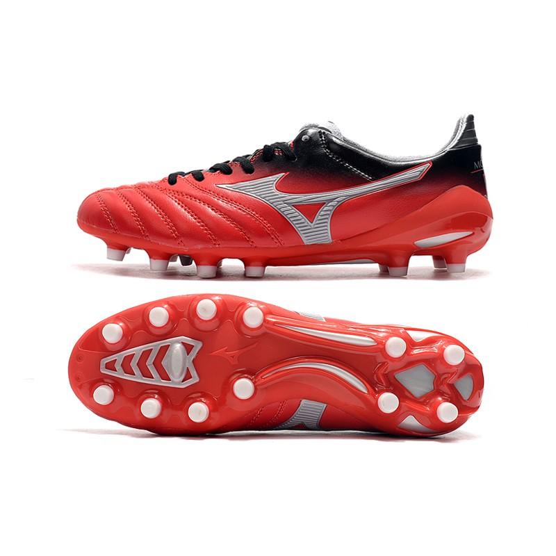รองเท้าฟุตบอล Mizuno Morelia Neo II Made in Japan62