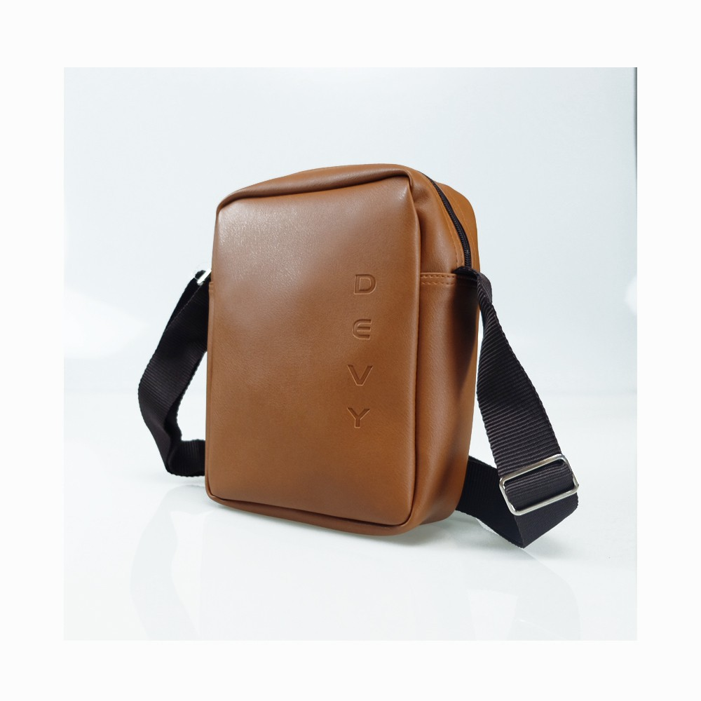 ✲DEVY กระเป๋าสะพายข้าง รุ่น 032-1014-2
