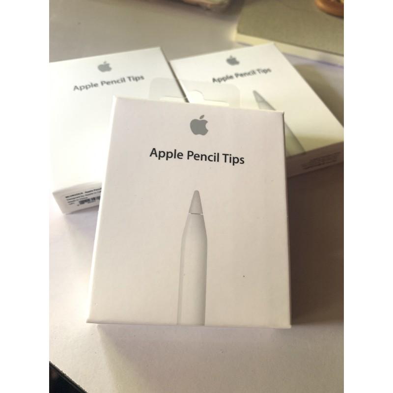 หัวปากกา ปลายปากกา Apple Pencil tips ของแท้100%