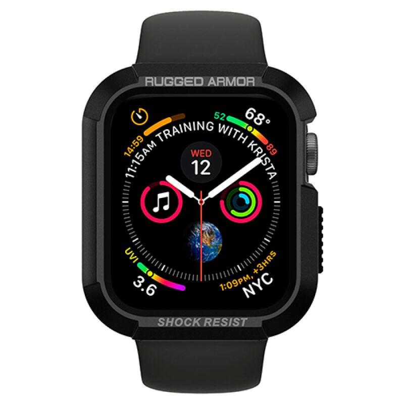 SPIGEN เคส Apple Watch Series 4 (44mm) Case Tough Armor