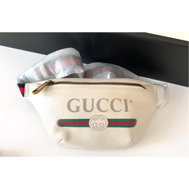 Gucci belt bag mini   ความยาวสาย 90