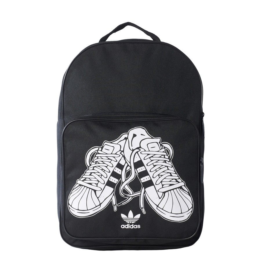 adidas Superstar Classic Backpack