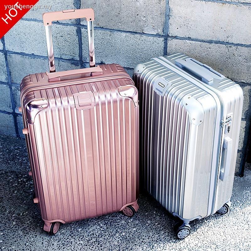 กระเป๋าเดินทางกระเป๋าเดินทางกระเป๋าเดินทาง 20/22 นิ้ว 24/26/28 นิ้ว
