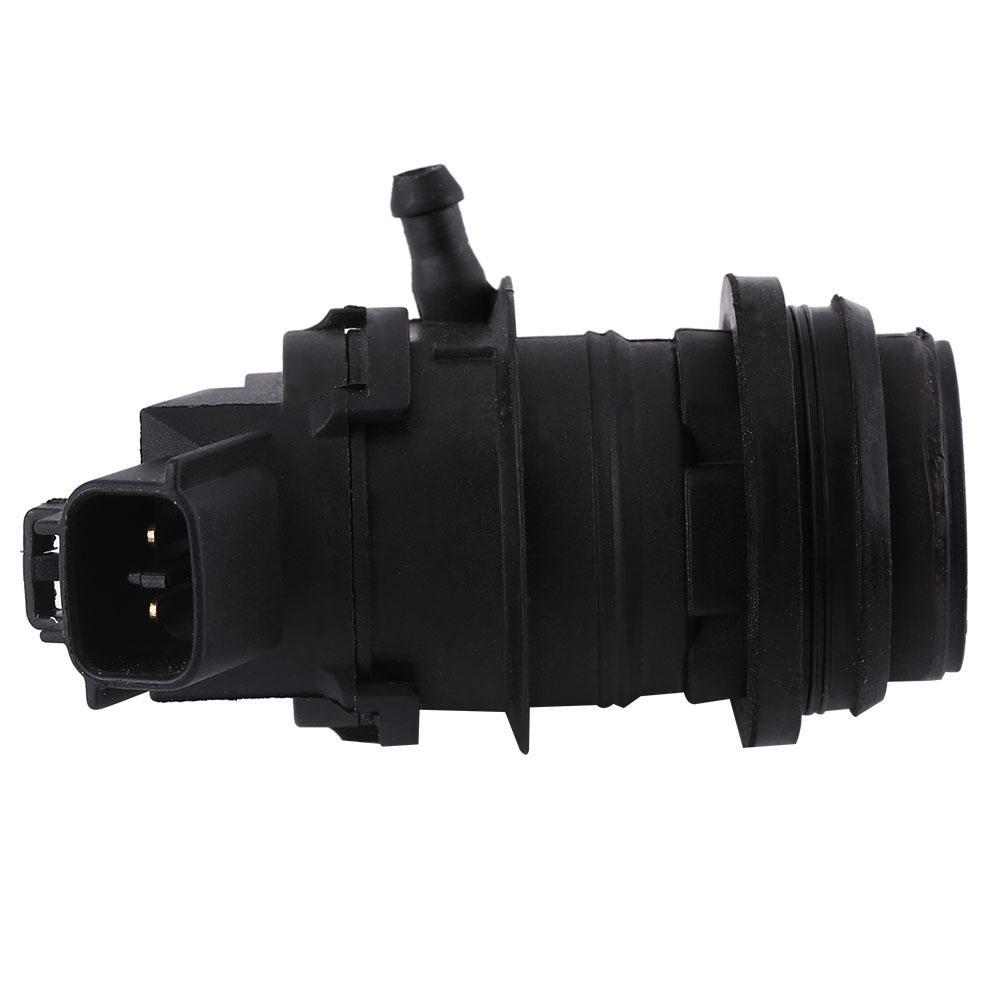 Windshield Washer Pump Car Windshield Windscreen Wiper Washer Motor Pump for Toyo-ta Cam-ry Co-rolla 4Runner 85330-21010