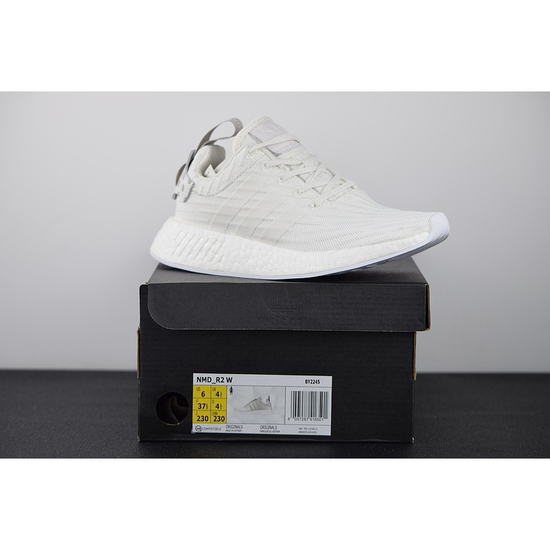 Adidas Clover ????? NMD R2 BY2245 Running Shoes Sneakers