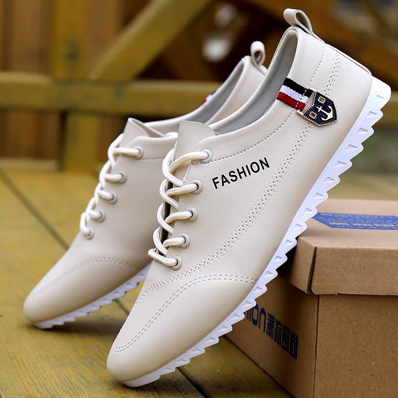 รองเท้าชาย รองเท้าคัชชูผู้ชาย รองเท้าผู้ชายรองเท้าลำลองผู้ชาย