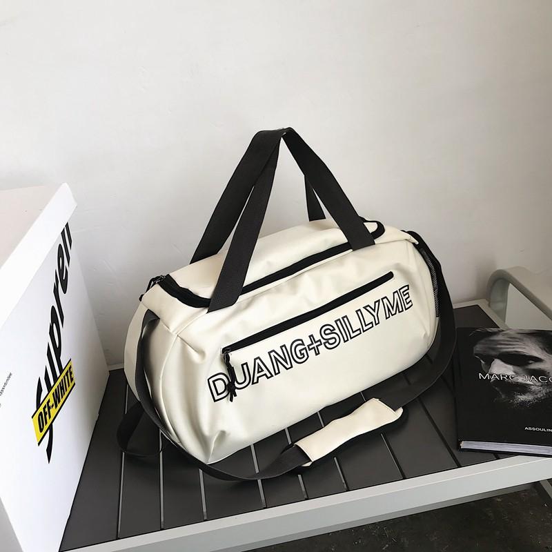 กระเป๋าเดินทางใบเล็กน่ารักกระเป๋าเดินทางใบเล็กมือสองกระเป๋าเดินทางใบเล็ก 14 นิ้ว♦✆◐กระเป๋ากีฬาฟิตเนส กระเป๋าเดินทางระยะใ