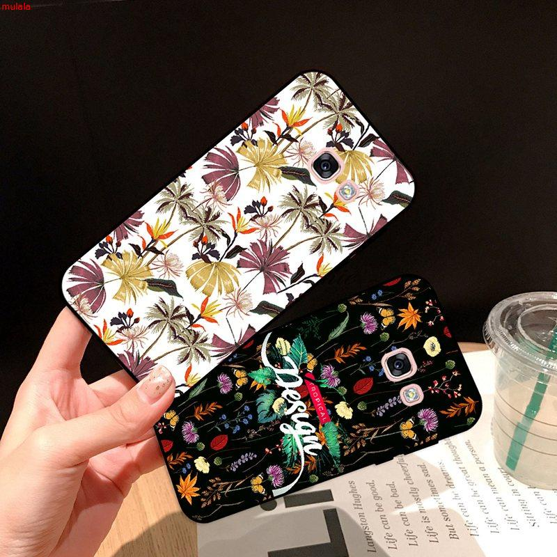 Samsung A3 A5 A6 A7 A8 A9 Pro Star Plus 2015 2016 2017 2018 HHCT Pattern-4 Silicon Case Cover
