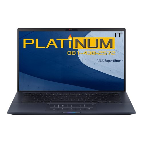 "ASUS ExpertBook B9450FA-BM0209R/i7-10510U/16GB/1TB M.2 SSD/UHD Graphics/14.0""FHD/Win10Pro/By Platinum"
