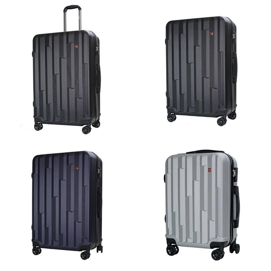 กระเป๋าเดินทาง 20 นิ้ว กระเป๋าเดินทาง กระเป๋าเดินทาง SWISSGEAR รุ่น KW-197ของแท้100% 20นิ้ว 24' 28'นิ้ว