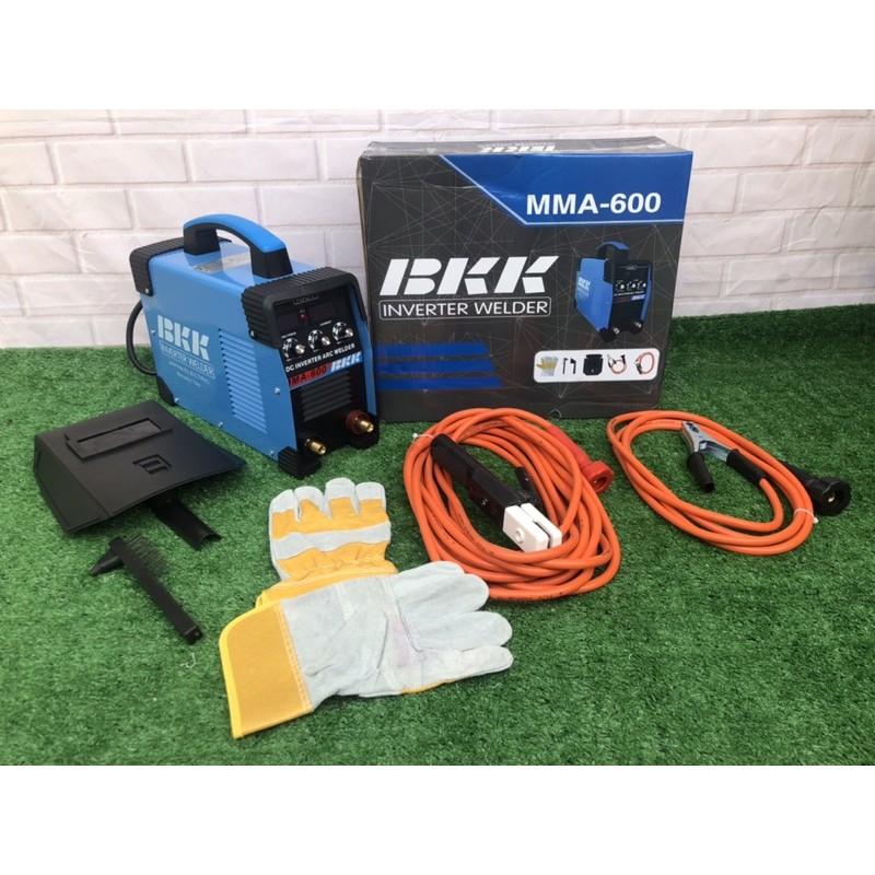 -ตู้เชื่อม BKK MMA-600S