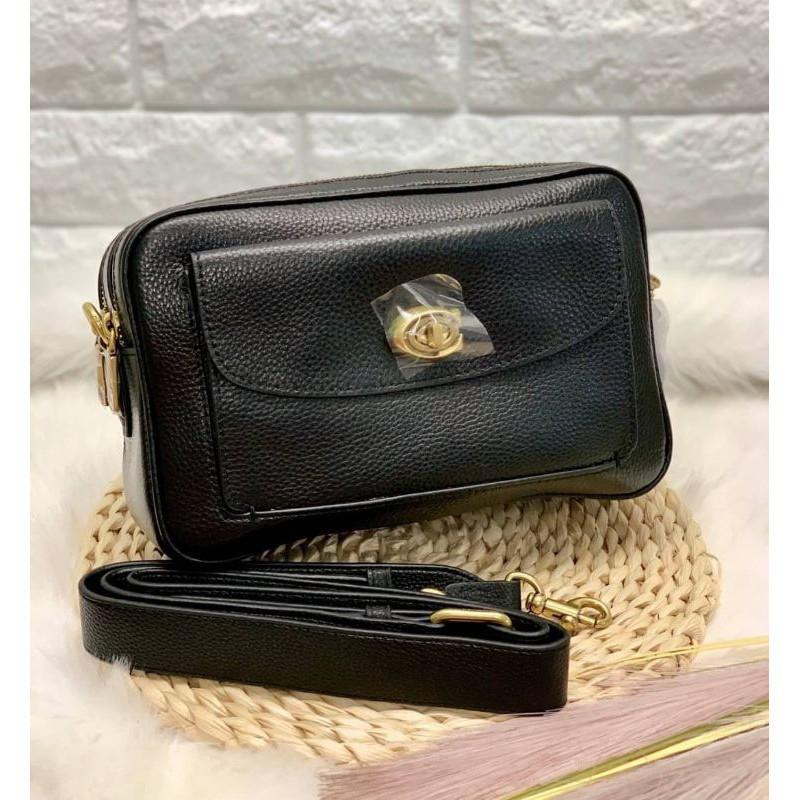 กระเป๋าสะพายข้าง Coach Cassie Camera Bag//B639
