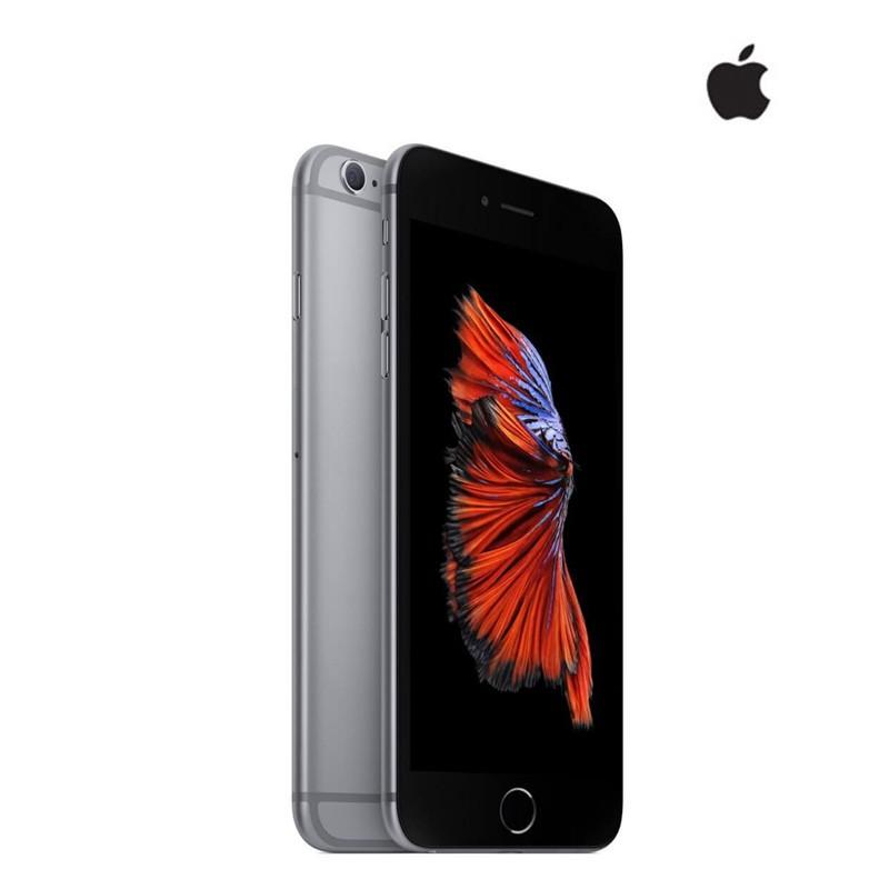 APPLE IPHONE 6S PLUS 32GB (เครื่องศูนย์ไทย ประกันศูนย์ Apple 1 ปี) (Grey)