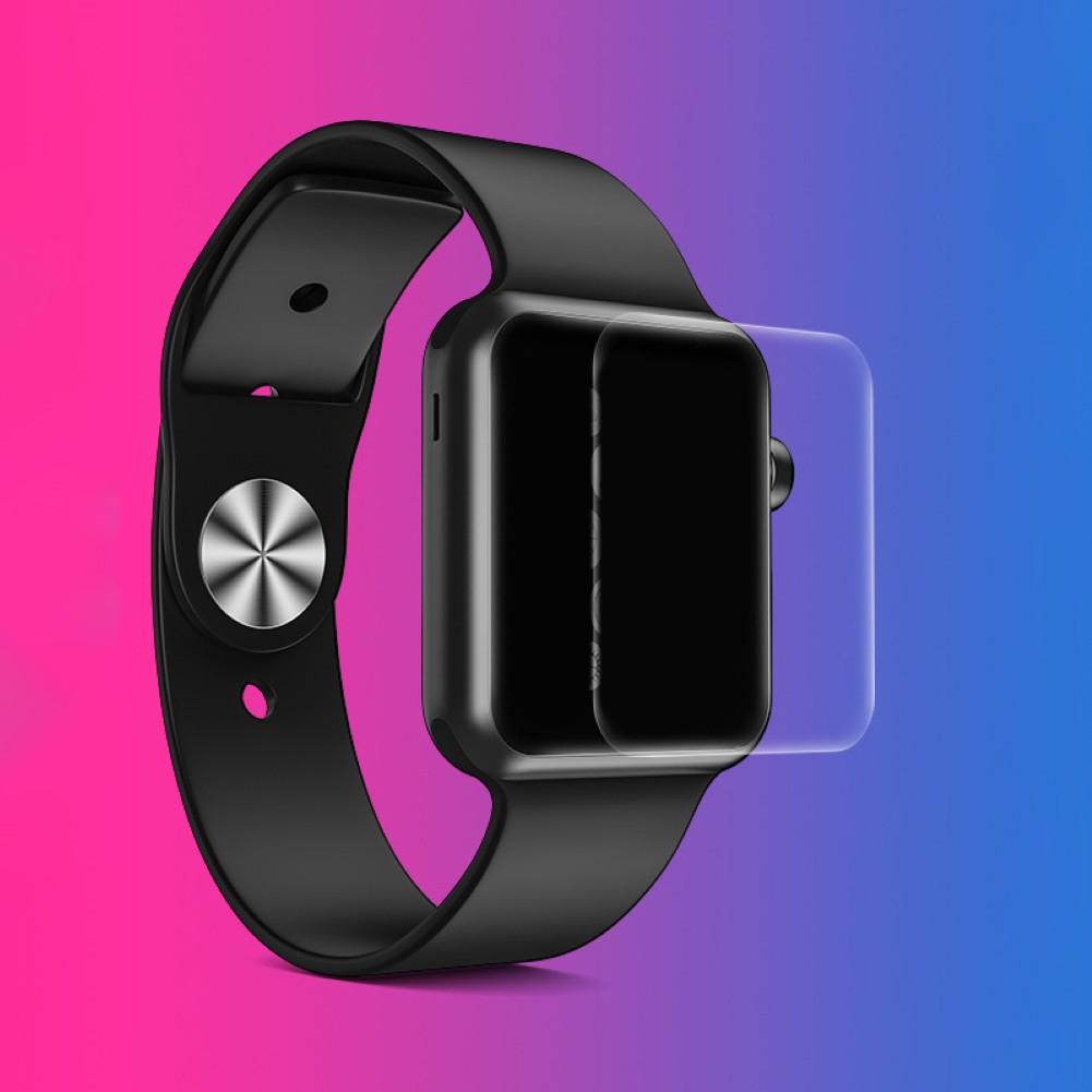 ฟิล์มนาฬิกาข้อมือ Applewatch 5 Generation 4 / 3 / 2 / 1