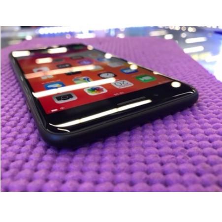 มือถือมือสองIPHONE 7 plus 128 GB สีเงิน ถูก+สวยเหมือนใหม่+ใช้งานปกติ+Apple แท้100%+ส่งฟรี