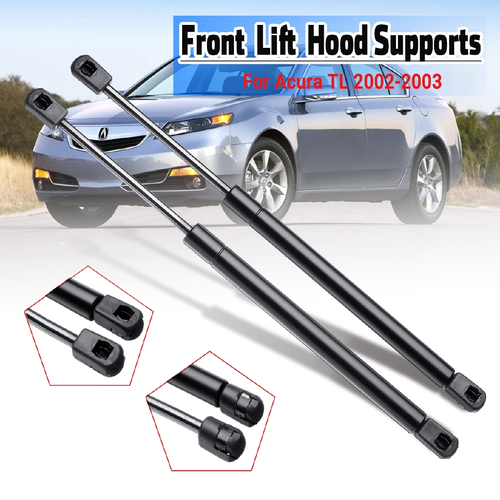 Motors Car & Truck Exterior Parts 2 Hood Bonnet Lift