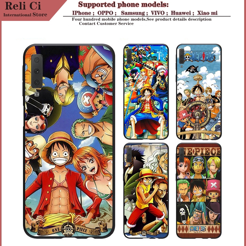 casing for SAMSUNG A2 CORE J7 Pro J7 PLUS A6 A6+ A7 A8 A8+ A8 Star A9 2018 Cover One Piece Soft Case