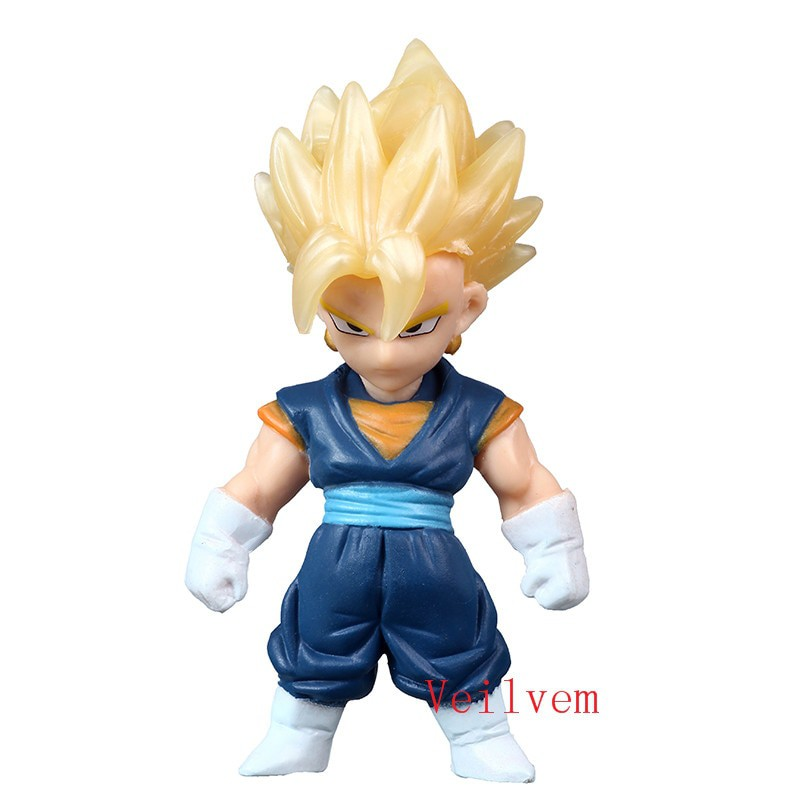Figure model dragonball z  Dragon Ball Z Super Saiyan 4 Son Goku Action