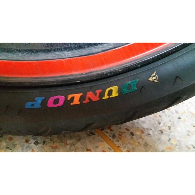 ปากกาเขียนยางรถยนต์ รถมอเตอร์ไซค์ เขียนป้ายทะเบียน กันน้ำ ติดทนทาน ✨มีให้เลือก 12 สี✨ ?ถูกที่สุด ส่งจากไทย?