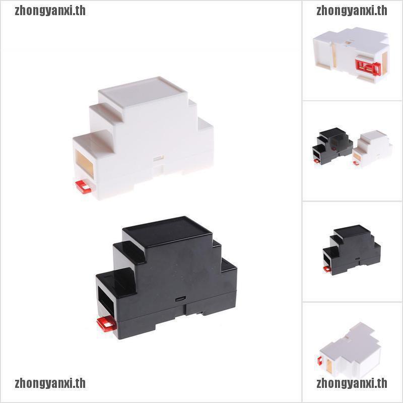 (zhongyanxi) 88x37x59 มม. กล่องเคสพลาสติกไฟฟ้า