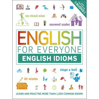 หนังสือใหม่ ENGLISH FOR EVERYONE: ENGLISH GRAMMAR GUIDE