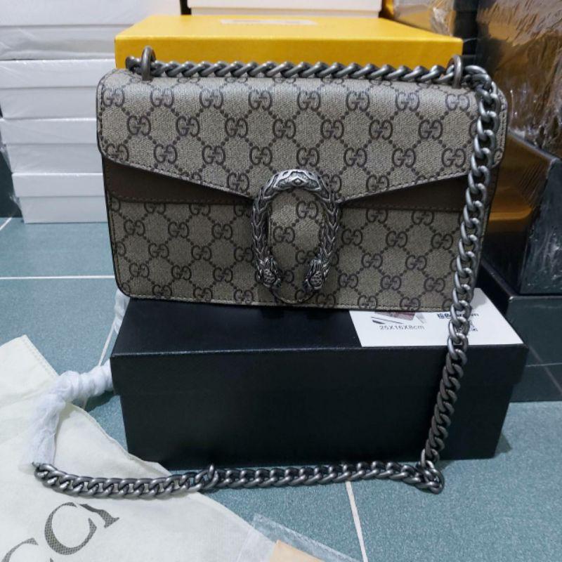 #Gucci Dionysus ขนาด10นิ้ว (set box)