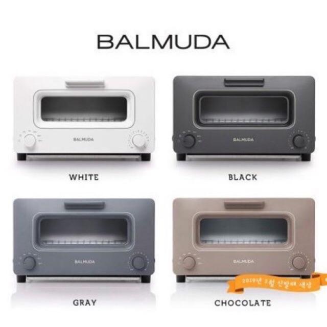 🔥เปิดพรี - BALMUDA The Toaster