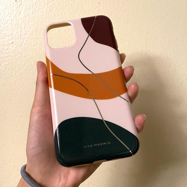 [มือสอง] VIVA MADRID เคส Iphone 11 pro max