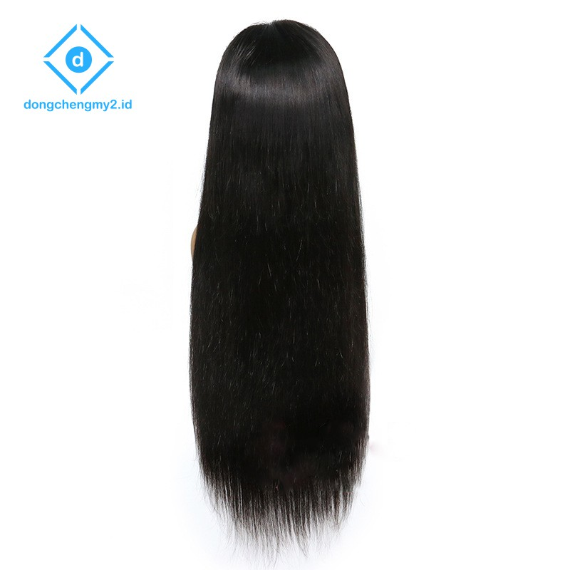 id hair black
