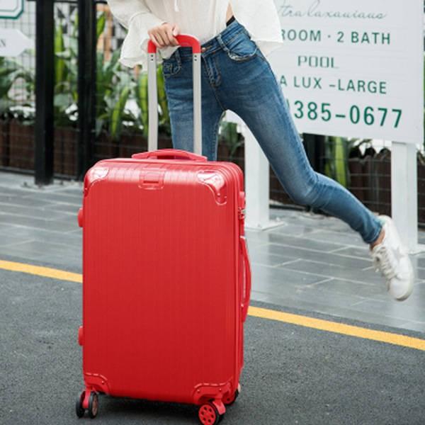 กระเป๋าเดินทางล้อลากอเนกประสงค์ 20 นิ้วรหัสผ่านกล่อง 24 นิ้วกระเป๋าเดินทาง 26 นิ้ว